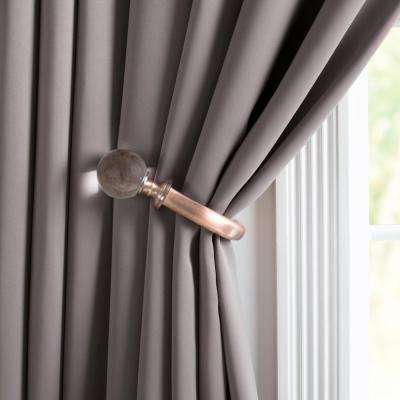 Curtain holdbacks home depot