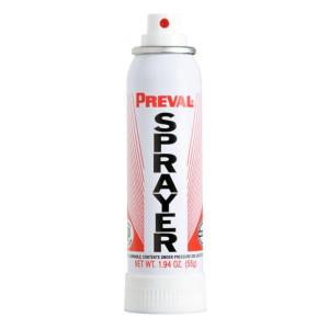 Click here to buy Preval Sprayer Replacement Power Unit by Preval.