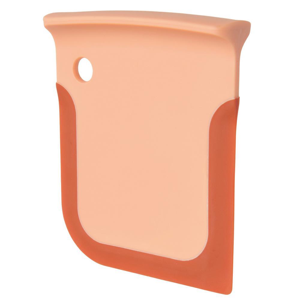 BergHOFF Leo Glass Fiber Orange Scraper
