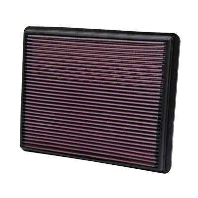 02-04 Cadillac / 99-10 Chevy/GMC Pickup / 99-01 Jeep Drop In Air Filter
