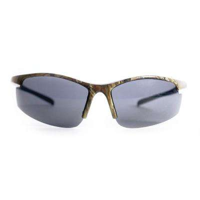 Sport Camo Polarized Sunglasses