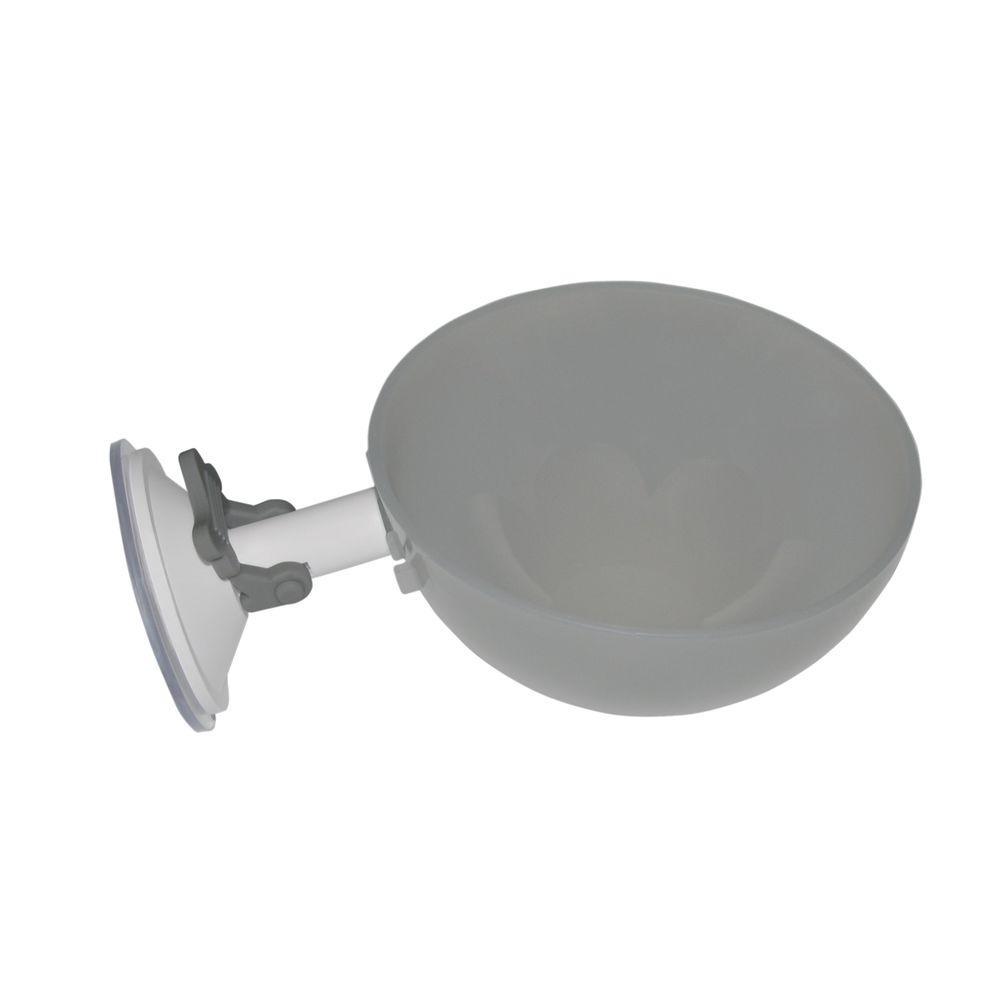 PortablePET 12 oz. Attach a Bowl Travel Bowl