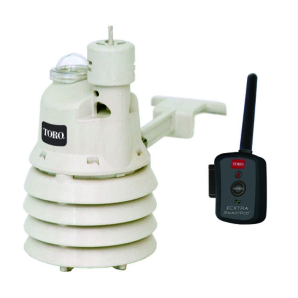 Toro Xtra Smart EC-XTRA Wireless Weather Sensor-DISCONTINUED