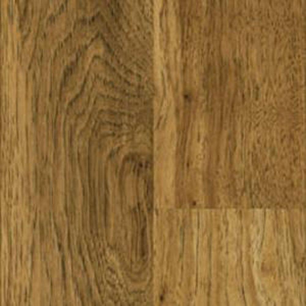 Eagle Peak Hickory Laminate Flooring - 5 in. x 7 in. Take Home Sample