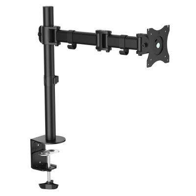 Steel LCD VESA Desk Mount Single Monitor