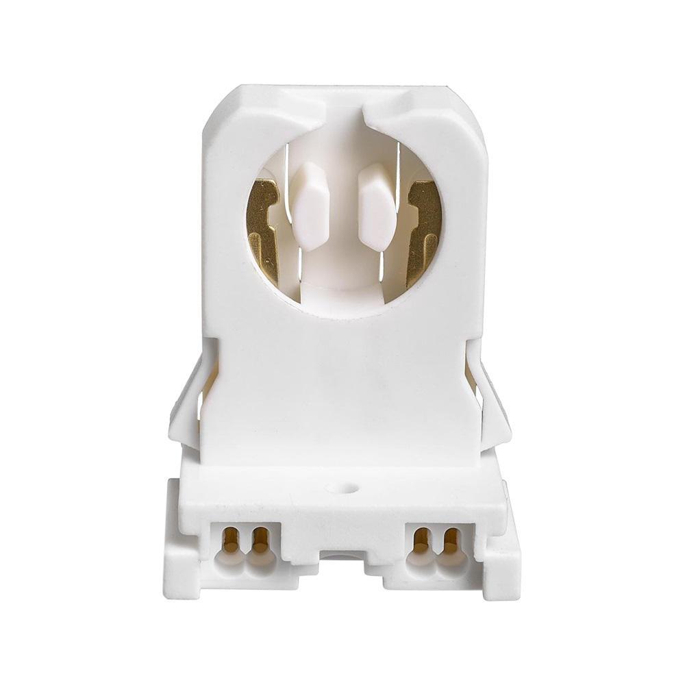 Eti Led Light Bulb Accessory Universal Non Shunted Socket 20 Pack