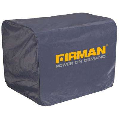 Small Generator Cover for 1000-2000-Watt Firman Generator