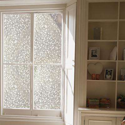 35.4 in. x 78.7 in. Decorative and Privacy Window Film