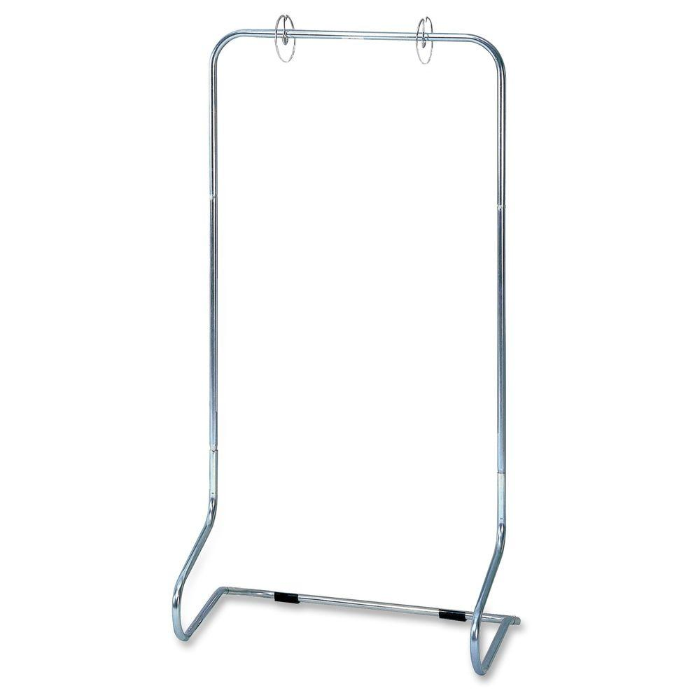 Chart Stand 50 in. H x 28 in. W Floor Metal