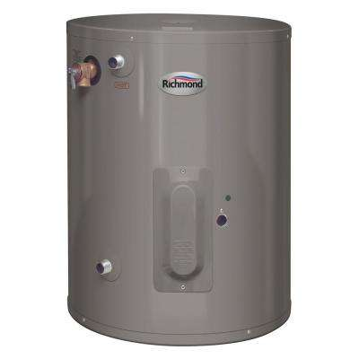 15 gal. 6 Year Electric Point-of-Use Electric Water Heater