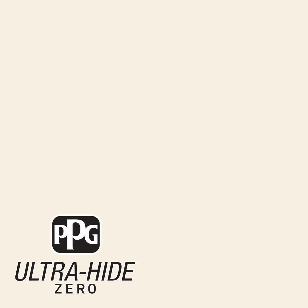 Hdpo43 Ultra Hide Zero Terrace White Flat Interior Paint