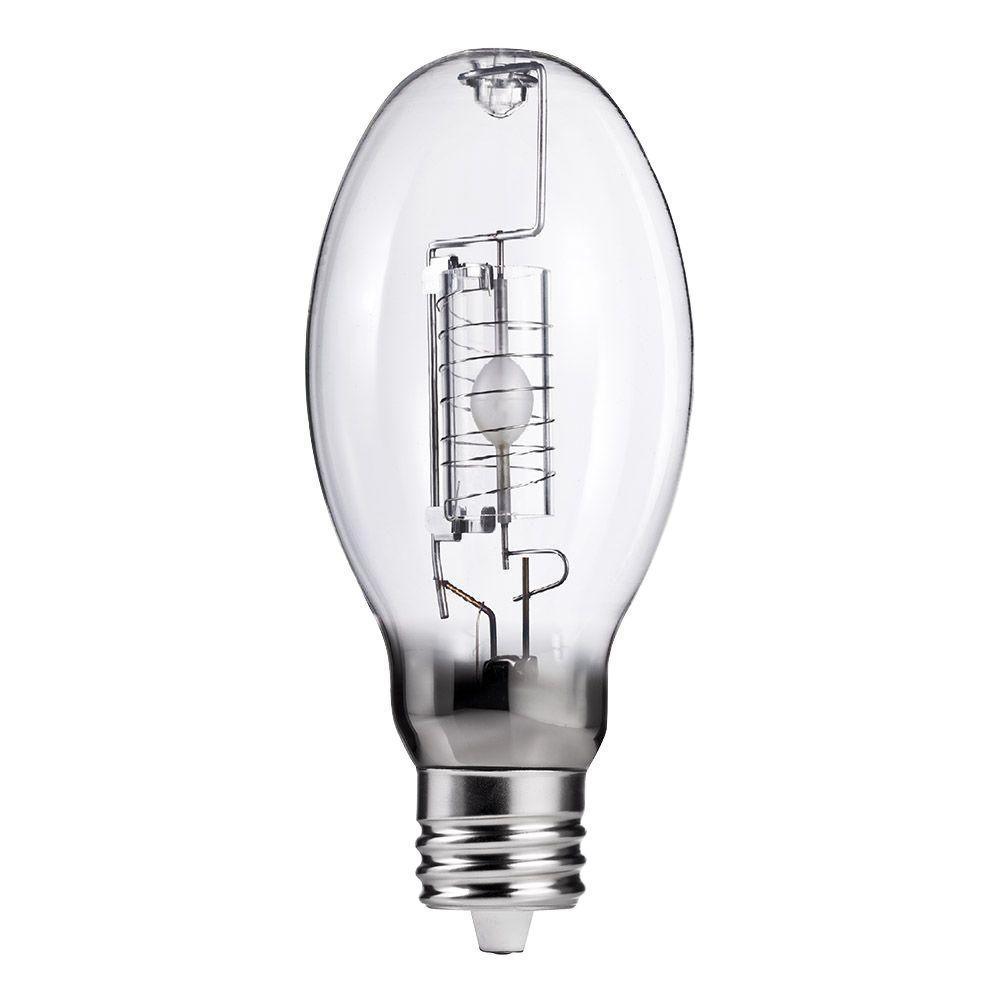 Philips 145-Watt ED28 Energy Advantage All Start Technology Ceramic Metal Halide HID Light Bulb (12-Pack)