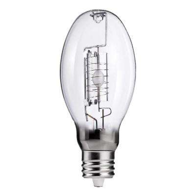 145-Watt ED28 Energy Advantage All Start Technology Ceramic Metal Halide HID Light Bulb (12-Pack)