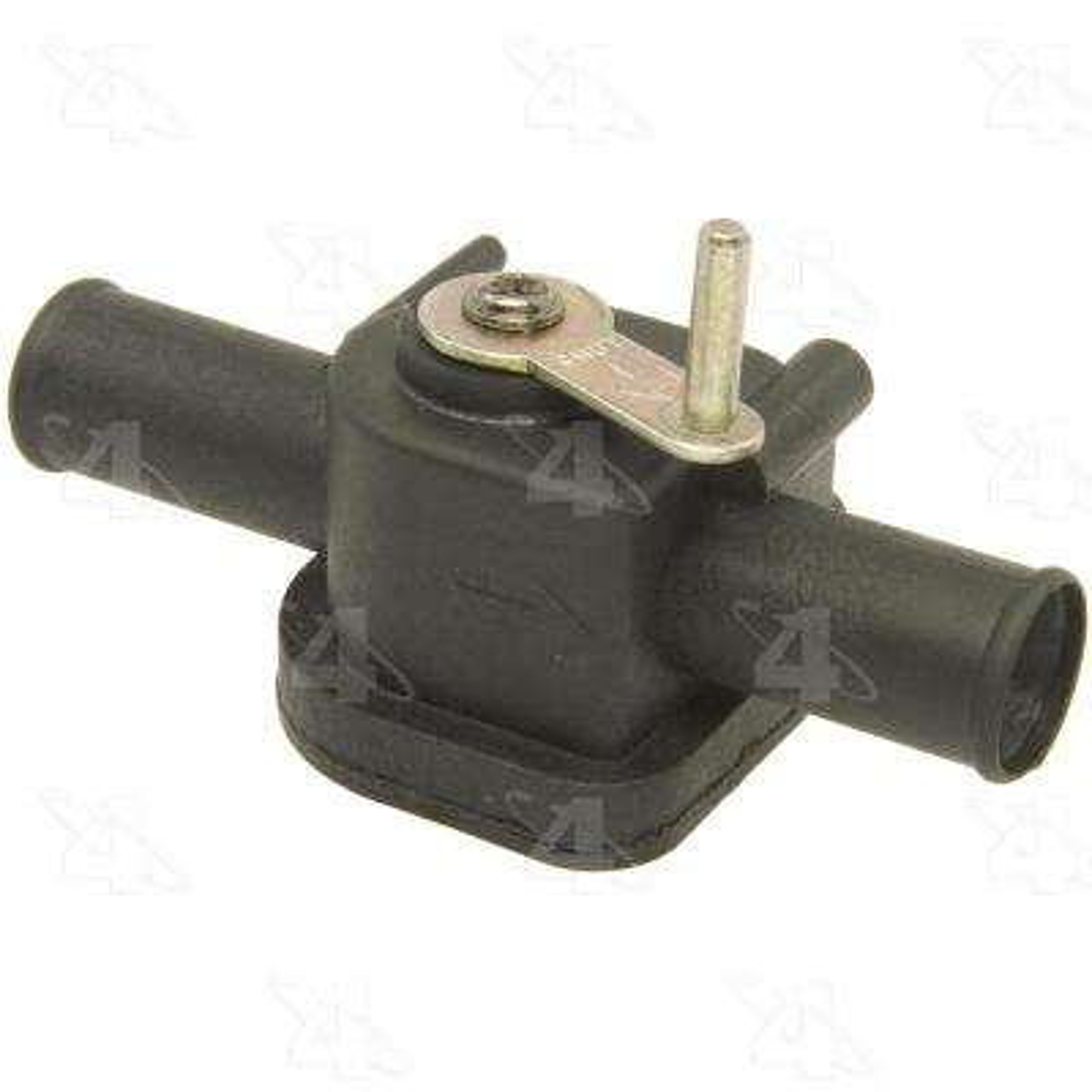 For Volvo 760 960 S90 V90 HVAC Blower Motor With Wheel Four Seasons 35319