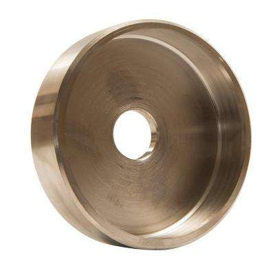 1-1/2 in. Max Punch Die Cup for Stainless Steel