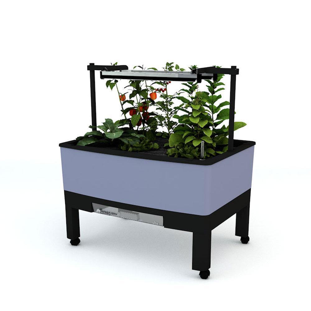 World Garden Growers Pckg 33 5 In X 24 25 23