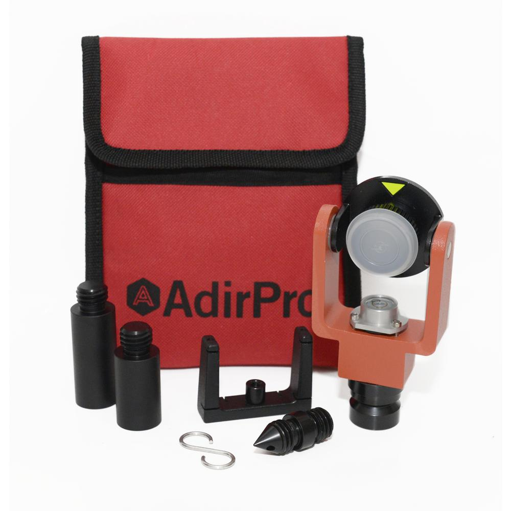 AdirPro Mini Prism System with Center Vial
