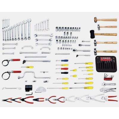 Automotive Master Set (136-Piece)