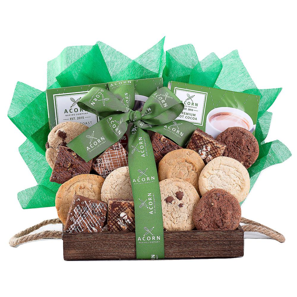 Bakery, Coffee and Cocoa Gift Box