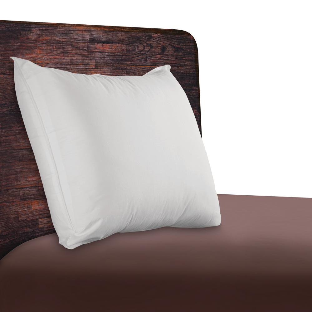 Sealy Hypoallergenic Cotton Jumbo Pillow