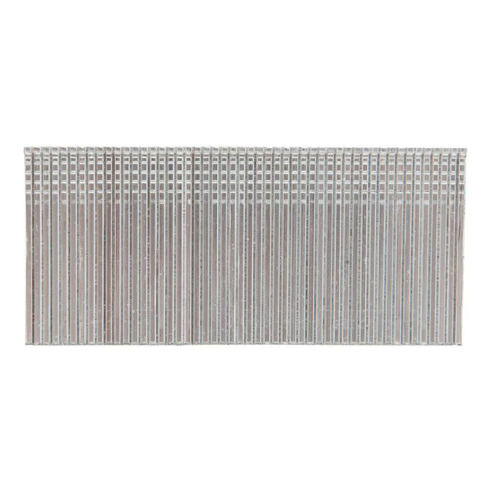 Bostitch 2 in. 6-Gauge Straight Finish Nails (1000-Pack)