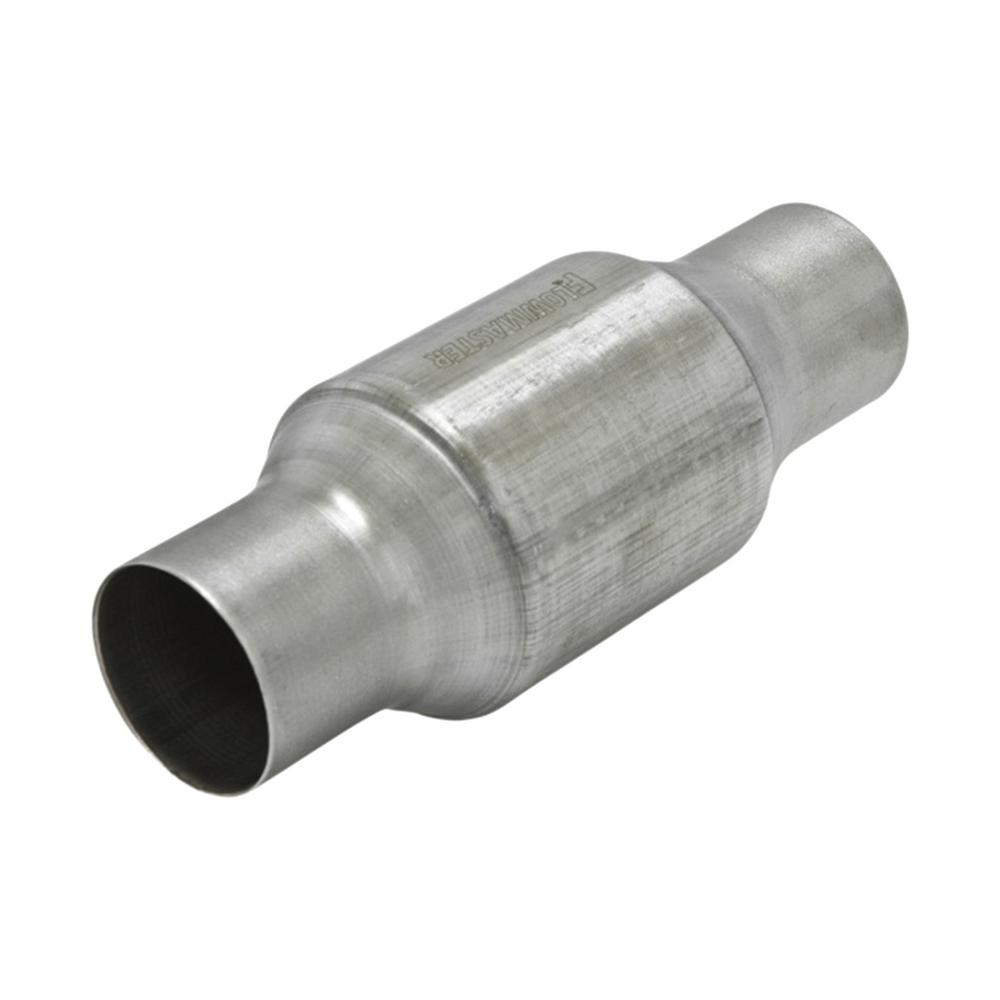 Flowmaster Universal 223 Series (49 State) Catalytic Converter - 2.50 In. In/Out
