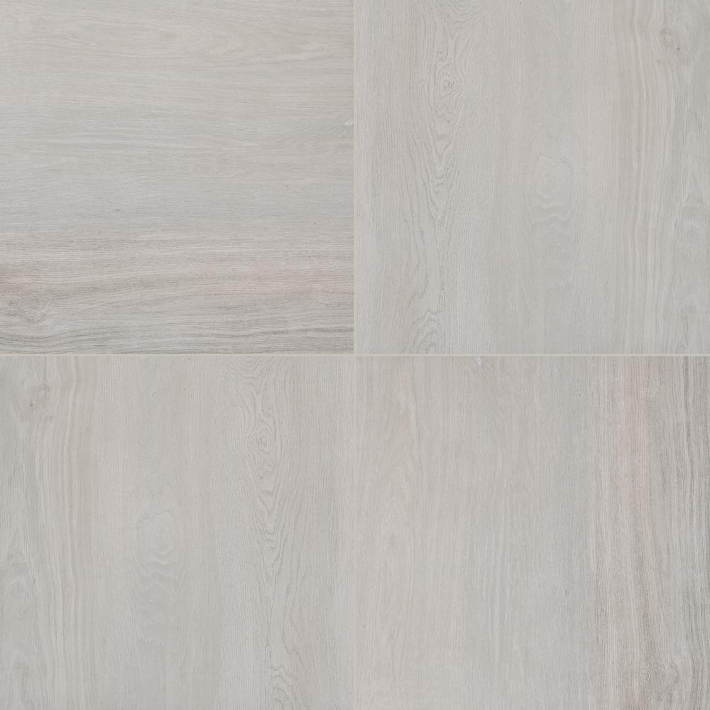 Palmwood Gris 24 in. x 24 in. Matte Porcelain Paver Tile (14 pieces / 56 sq. ft. / pallet)