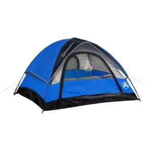 2 Person Copperhead 6 ft. x 5 ft. Dome Tent  sc 1 st  Home Depot & Coleman Sundome 2-Person 7 ft. x 5 ft. Dome Tent-2000024579 - The ...