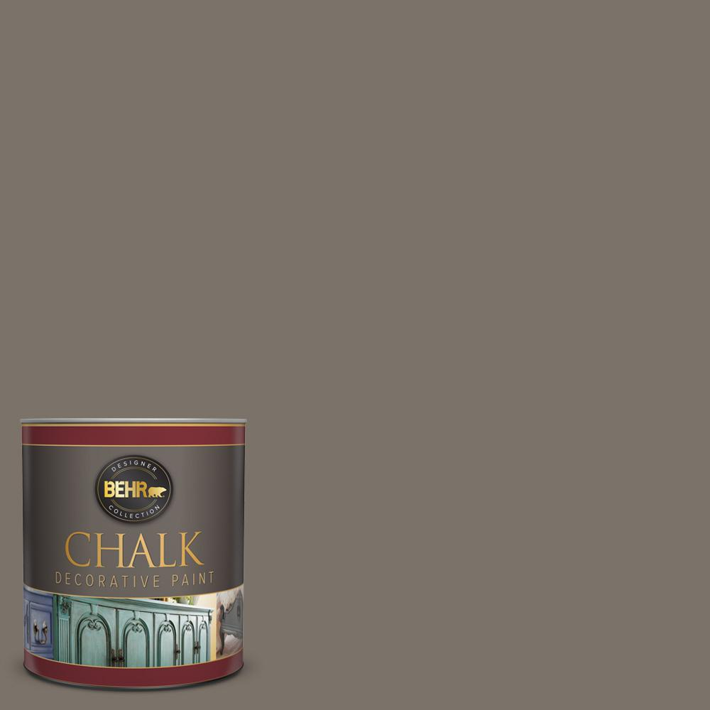 Bcp14 Fresh Earth Interior Chalk Finish Paint