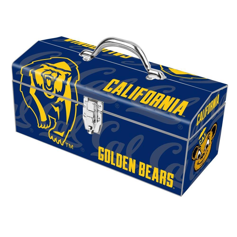 16 in. University of California Berkeley Art Tool Box