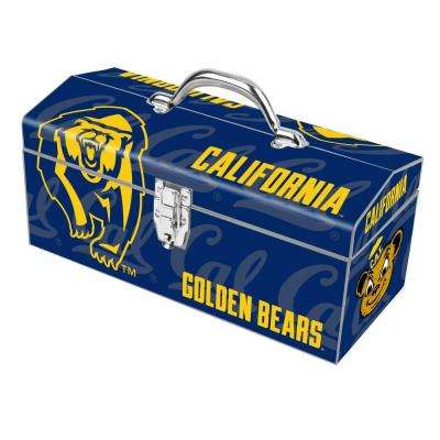16 in. University of California Berkeley Art Tool Box