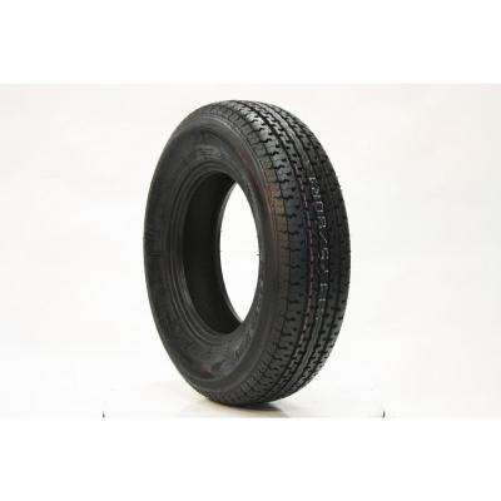 ST II ST185/80R13 LRC Trailer Tire
