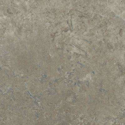 Take Home Sample - Parkhill Tile Terrace 2G Click Luxury Vinyl Tile Flooring - 5 in. x 7 in.