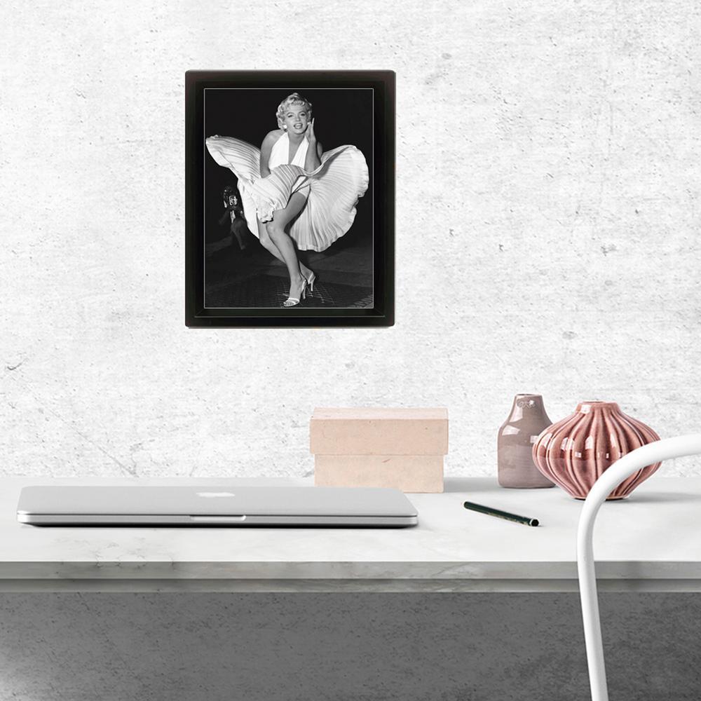 """Marilyn Monroe - Seven Year Itch"" Wall Art"