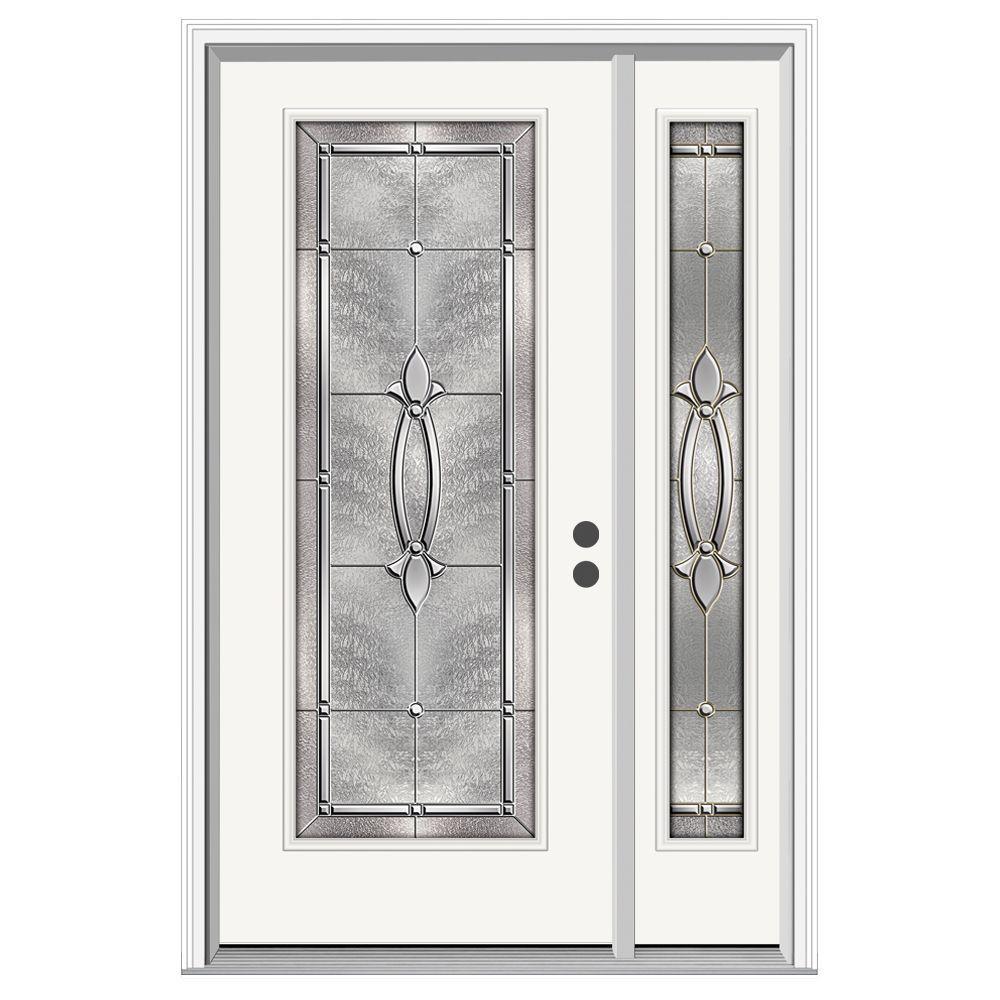 50 ...  sc 1 st  The Home Depot & JELD-WEN - Steel Doors - Front Doors - The Home Depot pezcame.com
