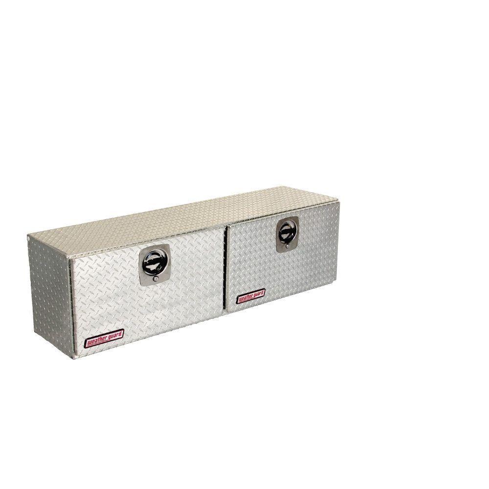 64.25 in. Aluminum High Side Box