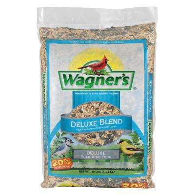 10 lb. Deluxe Blend Seed