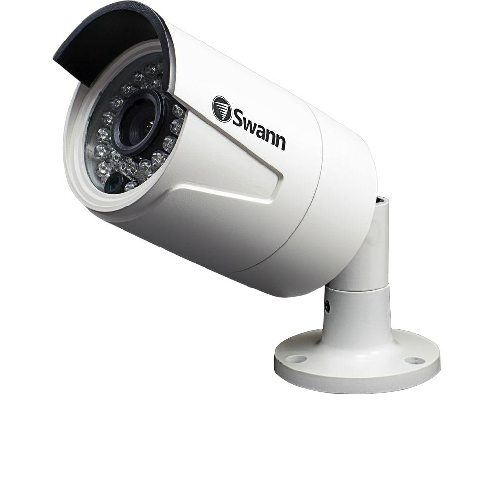 Swann HD Security Bullet Camera with 4MP-SWNHD-818CAM-US - The ...