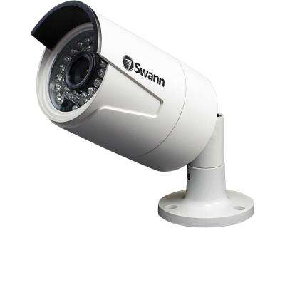HD Security Bullet Camera with 4MP