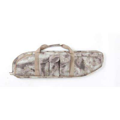 38 in. Battalion Tactical Case in A-TACS AU Camo