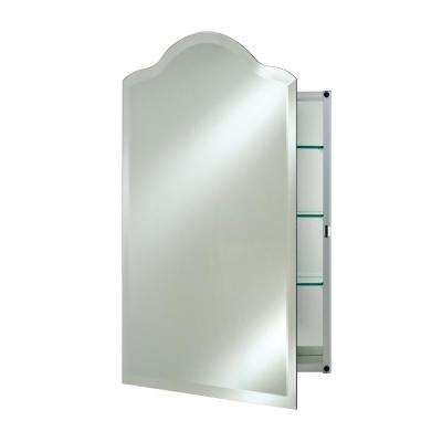 Specialty 20 in. x 30 in. Recessed Medicine Cabinet
