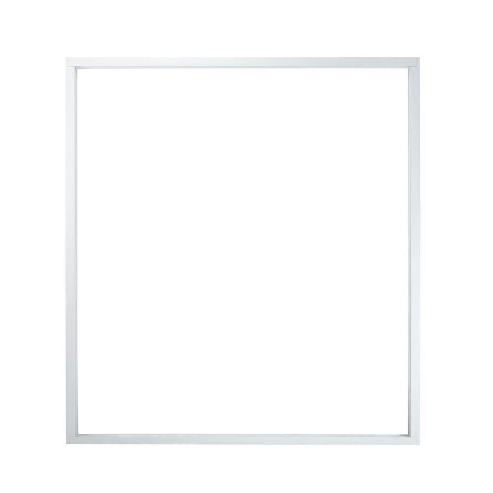 American Craftsman 72 in. x 80 in. 50 Series White Vinyl Sliding Patio  sc 1 st  The Home Depot & American Craftsman 72 in. x 80 in. 50 Series White Vinyl Sliding ...