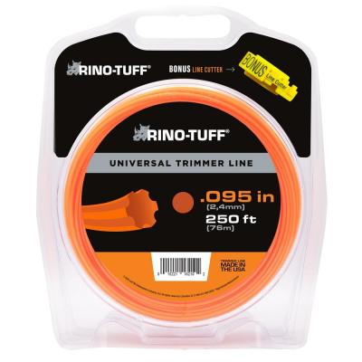 Gear 0.095 in. x 250 ft. Universal Trimmer Line