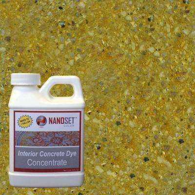 8-oz. Citrine Interior Concrete Dye Stain Concentrate