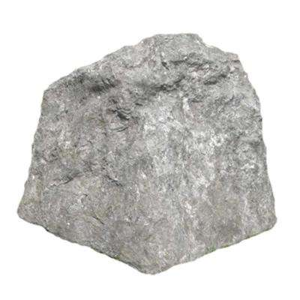 Createk 35 x 33 x 38 Propane Rock Cover in Slate Grey
