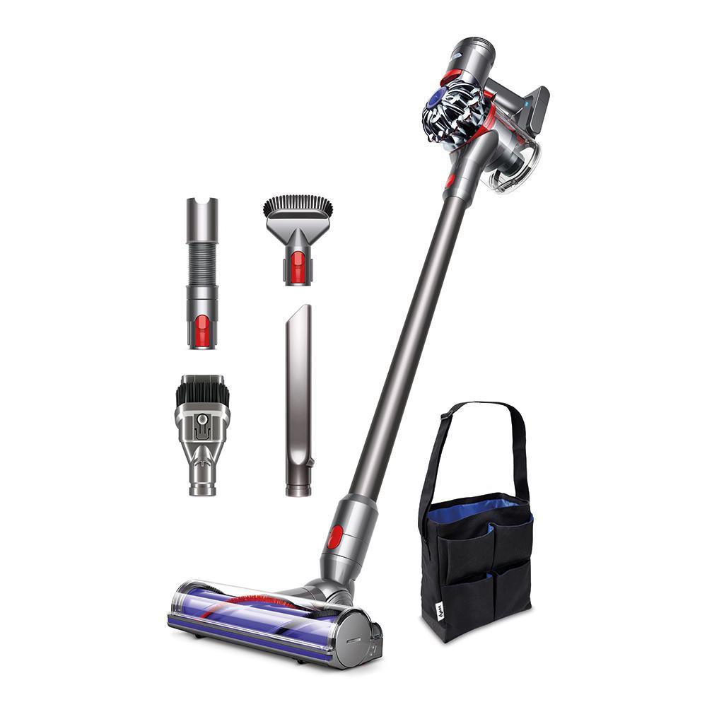 Dyson V7 Motorhead Pro Cordless Stick Vacuum Cleaner 230666 01 The Home Depot