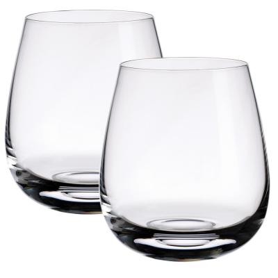 Scotch Whisky Single Malt 13-1/2 oz. Islands Whisky Tumbler (2-Pack)