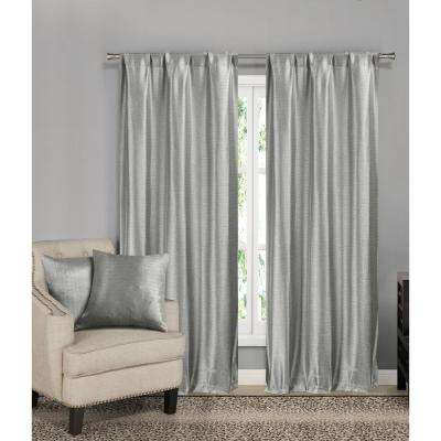 Kelvin Curtains Drapes Window Treatments The Home Depot