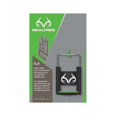 Realtree EZ Pic Cell Phone Holder