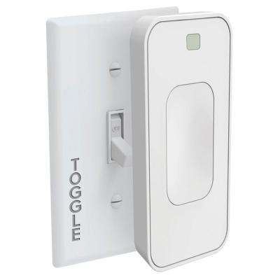 Slim Toggle SmartLight Switch
